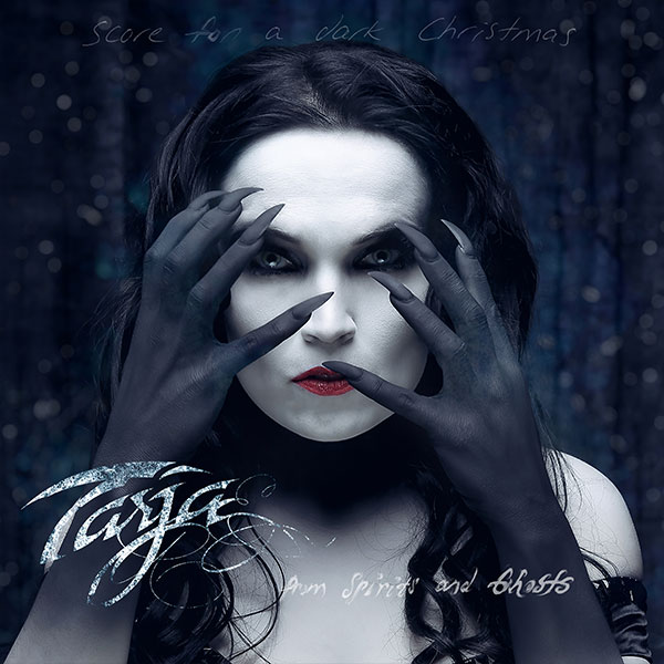 Tarja New Boxset From Spirits And Ghosts Score For A