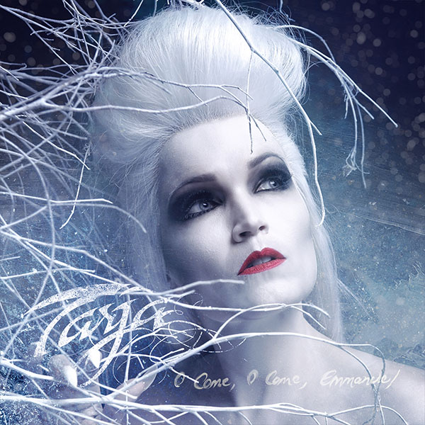Tarja New Boxset From Spirits And Ghosts Score For A Dark